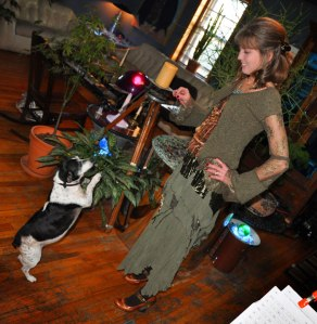 _dress-and-dog