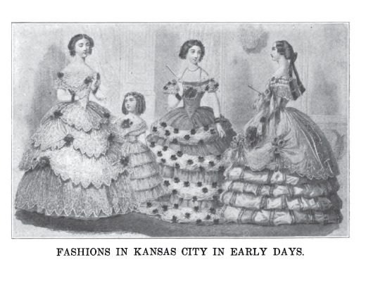 Fashions in Kansas City