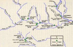 Kaw Villages