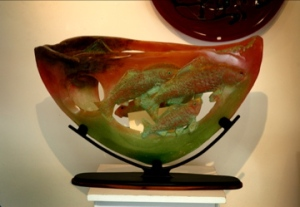 041 glass art
